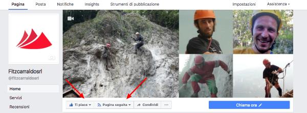 Fitzcarraldo Facebook